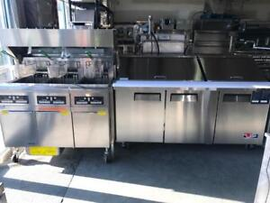 •BUY•SELL•FIND RESTAURANT EQUIPMENT!!