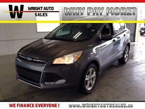 2013 Ford Escape SE|AWD|BLUETOOTH|122,524 KMS