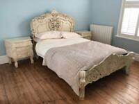 Beautiful bedroom furniture set