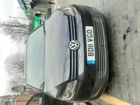 Volkswagen, TOURAN, MPV, 2011, Manual, 1598 (cc), 5 doors