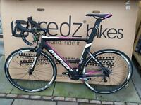 Merida Reacto 400 Team Lampre edition road bike may swap for full suspension