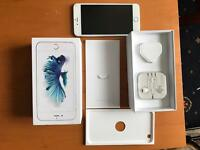 iPhone6s Plus-Unlocked and immaculate condition
