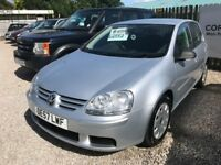 Volkswagen Golf 1.9 Tdi *FSH-12 MOT+3 MONTH WARRANTY*