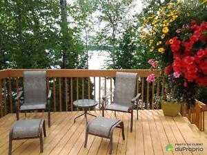 245 000$ - Maison à un étage et demi à St-David-de-Falardeau Saguenay Saguenay-Lac-Saint-Jean image 4