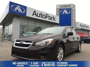 2013 Subaru Impreza 2.0i w/Touring Pkg/BLUETOOTH/HEATED SEATS/CR