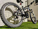 Childs bike - Ridgeback 20 inch Wheels