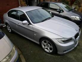 BMW 318i Exclusive Edition 2011