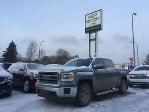2014 GMC Sierra 1500 SLE *Sirius* *Backup* *2 Speed Transfer Cas