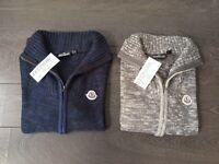 Men's moncler jumpers wholesale