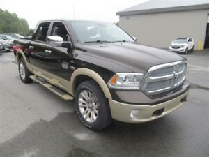 2013 Ram 1500 Longhorn - One owner/Excellent condition