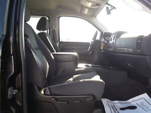 2009 Chevrolet SILVERADO 2500HD LT,DIESEL,CREW,SHORT,4X4,142 KM! Kitchener / Waterloo Kitchener Area image 13