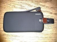 Philips PowerBank Charger.Power Bank - Brand New.