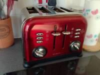 Toaster 4 SLICE !