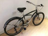 Trek Hybrid cruiser bike