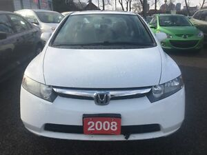2008 Honda Civic EX-L Kitchener / Waterloo Kitchener Area image 7