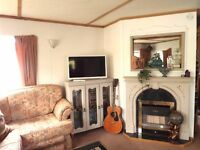 Coghurst Hall Park Hastings - 6 month Winter let available from Dec