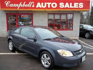 2009 Chevrolet Cobalt LT SPORTY 5SPD!! ALLOYS!! AIR!! PW PL !! R