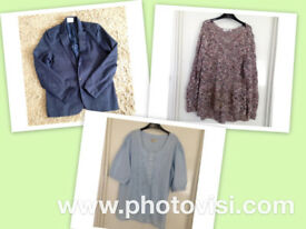Womens size 16 smart clothes bundle - 3 items