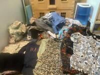 Girls clothes bundle 18-24 months