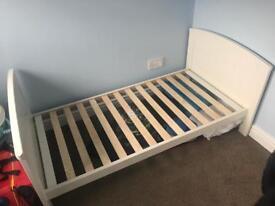 Mamas and Papas Toddler Bed