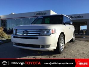 2011 Ford Flex - TEXT 403-393-1123 for more info!