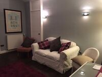 THREE BED FLAT, NEWLY REFURBISHED, FULLY FURNISHED - LONG TERM LET