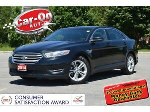 2014 Ford Taurus SEL AWD HEATED SEATS SYNC ALLOYS REMOTE START