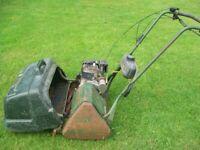 atco commodore b20 self propelled lawn mower