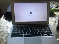 "MacBook Air 11.6"" late 2010 immaculate"