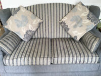 Bed settee / sofa bed in very good condition £99.00 ono