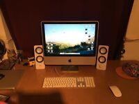 Apple iMac 20inch mid-2007