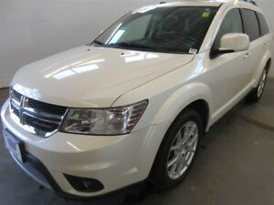2013 Dodge Journey SXT- 7 PASS! BACK-UP CAM! ALLOYS! HEATED SEAT