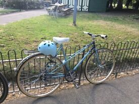 Vintage Raleigh Wisp Ladies Bike GOOD CONDITION