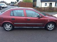 Mk4 astra for sale!