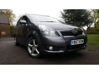 Toyota Corolla Verso 2.2 D-4D T180 5dr
