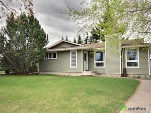 $424,900 - Bungalow for sale in Sherwood Park