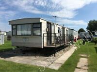 6 Berth Caravan For Hire on Kingfisher, Ingoldmells