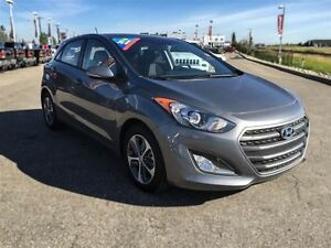 2016 Hyundai Elantra GT GL|Heated Seats|Nav|Sunroof