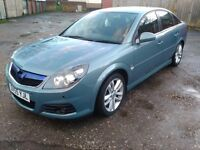 Vauxhall VECTRA FACELIFT 1.8 SRI MANUAL