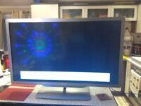 "Phillips 7000 series (42"") 42pfl7606 3D Smart TV"