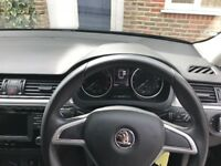 Skoda Rapid 1.4 2016 Hatchback, Automatic