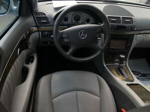 2009 Mercedes-Benz E350 4MATIC / AMG PCKG Kitchener / Waterloo Kitchener Area image 10