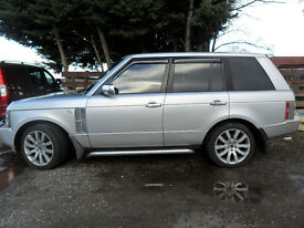Range Rover Vogue V8 Auto