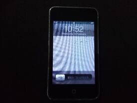 iPod Touch 2nd Generation – 8 GB