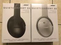 BOSE QC35 NEW!!!