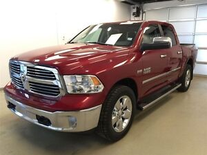 2014 Ram 1500 Big Horn CREW- READY FOR CAMPING!