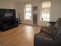 Holiday / Short Term/ central London/ A spacious 5 bedroom 2 bathroom apartment, sleeps up to 7