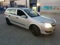 Vauxhall Astra Estate 1.8 Automatic 72,000 miles New MOT 2 Keys