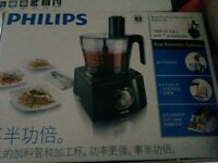 Philips Pure Essential Food Processor