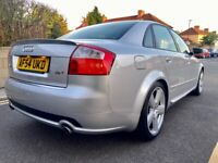 2005 Audi A4 1.8T 190 SPECIAL EDITION LIMITED EDITION PRESTINE